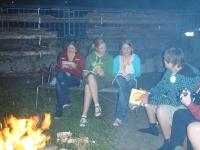 CaEx-Wochenendlager